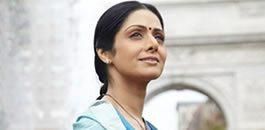 English Vinglish marks Sridevi return