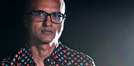 Jeet Thayil shortlisted for Booker Prize 2012
