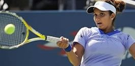 Sania Mriza to launch Tennis Academy in 2013