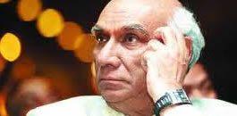 Bollywood loses legend Yash Chopra