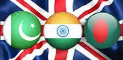 How Patriotic are British Asians?