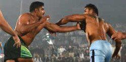 Pakistan wins 2012 Asia Kabaddi Cup