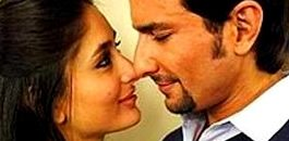 Saif and Kareena are now Saifeena