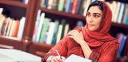 The Gifted Poet Nimah Nawwab