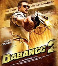 Dabangg 2 a Smash for Salman Khan