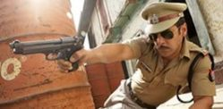 Dabangg 2 a Smash for Salman Khan