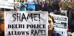 The Acceptability of Rape in India