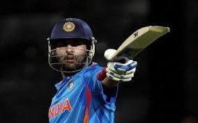 Yuvraj Singh had a great match