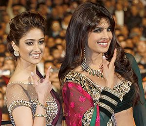 Priyanka Chopra @ Marakkech Film Festival