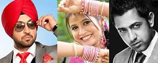 Miss Pooja - income tax raid