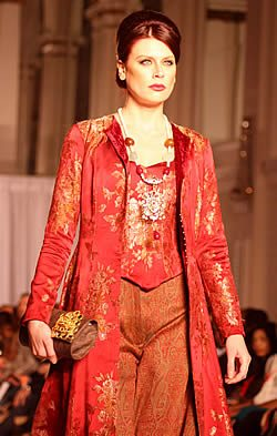 Pakistani Fashion Week