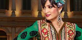 New Looks for Salwar Kameez