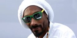Snoop Dogg to tour India in 2013