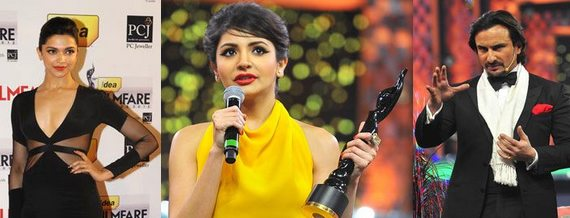 58th Filmfare Awards