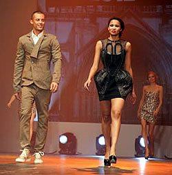 Clothes Show 2012