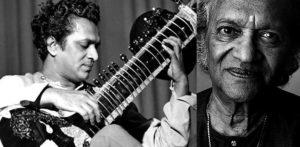 Tribute to Sitar Maestro Ravi Shankar