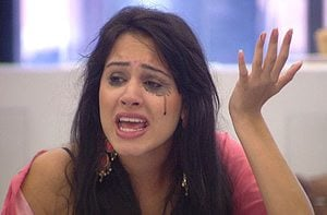 Deana Uppal in Big Brother