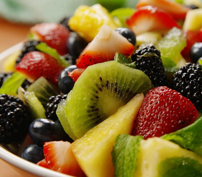 Fruits to Detoxify your Body
