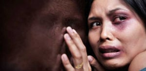 domestic violence of british asian women
