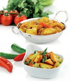 Healthier Indian Takeaways
