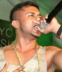 FIR against Honey Singh for Porn Lyrics