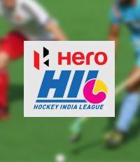 Hero Hockey India League 2013