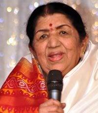 Lata Mangeshkar launches her own Music Label