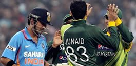 Pakistan wins ODI Series against India
