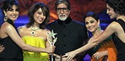 Max Stardust Awards 2013 Winners