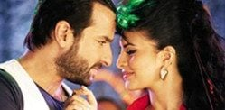 Saif sets the Pace with Race 2