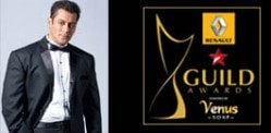 Winners of 2013 Star Guild Awards