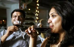 Alcohol a key culprit for weight gain