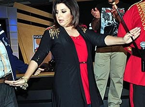 Farah Khan becomes Choreographer for IPL