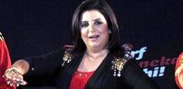 Farah Khan becomes Choreographer for IPL