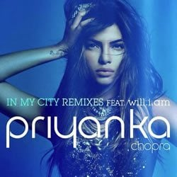 Priyanka Chopra remixes cover