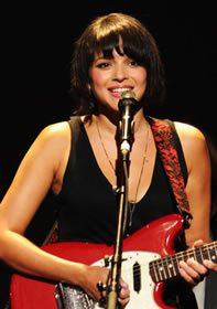 Nora Jones