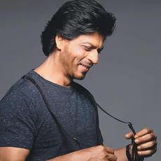SRK tops Forbes India Celebrity 100 List