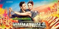 Himmatwala – just hype and not a hit?