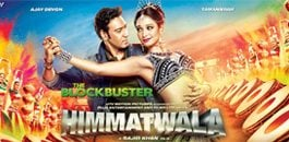 Himmatwala- feature