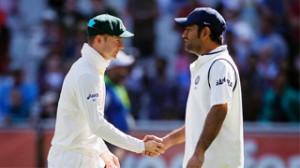 India vs Australia test match-2