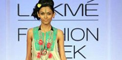 Lakmé Fashion Week Summer Resort 2013
