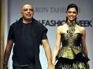 LFW-SR-2013 Tarun Tahiliani