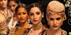 Lakmé Fashion Week 2013 Designers