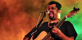 Raghu Dixit - a Sensational Entertainer