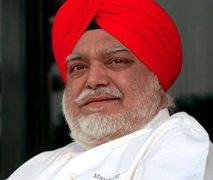 Manjit Singh Gill