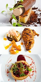 Atul Kochhar ~ A Culinary Genius