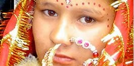 Children biggest victims of Forced Marriage