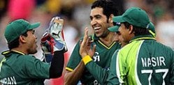 Pakistan crush South Africa to win T20 Series
