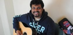 Raghu Dixit ~ a Sensational Singer with a Folk Touch