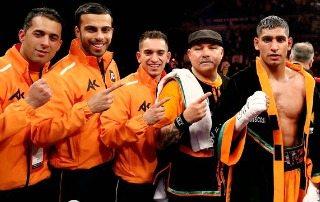 Amir Team